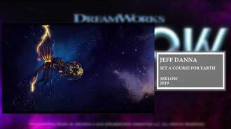 Set A Course To Earth 3Below Tales of Arcadia Soundtrack Jeff Danna