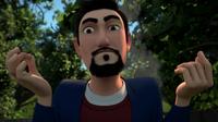 Hero With A Thousand Faces- Everyone likes chorizo