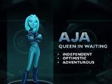 Princess Aja