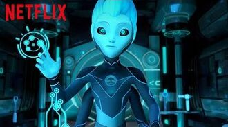 20 20 Vision 3Below DreamWorks Tales of Arcadia Netflix