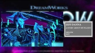 A Story About My Planet 3Below Tales of Arcadia Soundtrack Jeff Danna