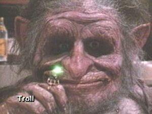 Troll-movie
