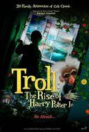 Troll Harry Potter Rise