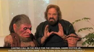 Troll remake - John Buechler explains