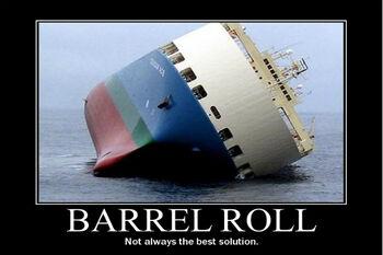 Do-a-Barrel-Roll-DeviantArt