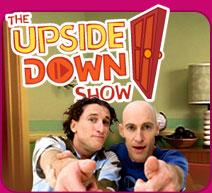 Upsidedownshow