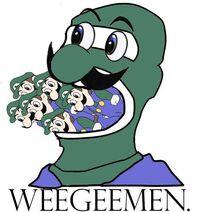 Weegee