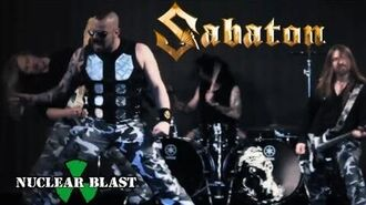 SABATON - To Hell And Back (OFFICIAL MUSIC VIDEO)-0