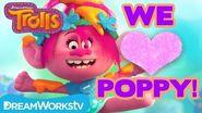 Reasons We Love Poppy - TROLLS