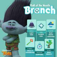Branchfacebook