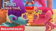 Trolls Perform Pop Medley TROLLS WORLD TOUR