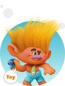 Troll Toys - Rudy