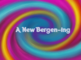 A New Bergen-ing/Laugh-Out Cloud