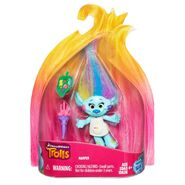 Trolls Harper Collectible Figure