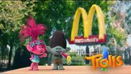McDonalds Happy Meal Trolls Movie Toys Commercial 2016