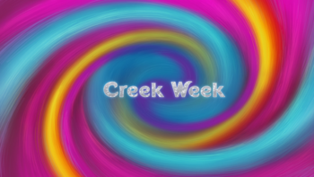 Creek Week
