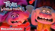 TROLLS WORLD TOUR OFFICIAL TRAILER 2