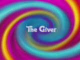 The Giver/Bellow Bug Day