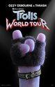 Ozzy Osbourne is Thrash Poster