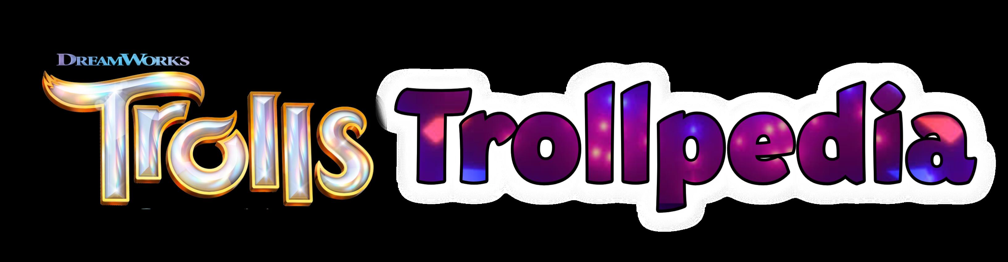 DreamWorks Trolls Wiki