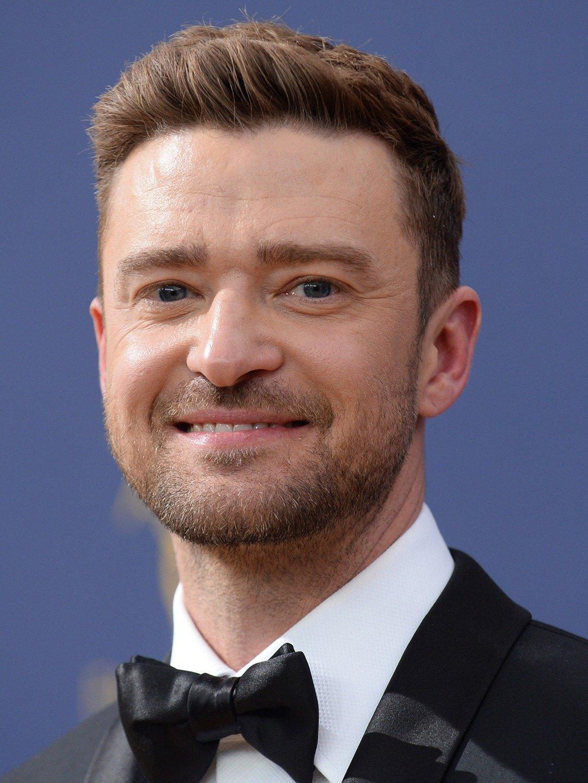 Happy 35th Birthday, Justin Timberlake!   InStyle.com