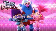 "TROLLS WORLD TOUR Trolls Pop Music Medley Full Scene Official Clip ""Trolls 2 Many Hits Mashup"""
