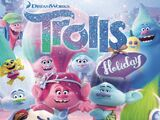 Trolls Holiday - Soundtrack