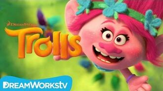 TROLLS - Official Trailer -1