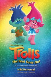 The-beat-goes-on-trolls-netflix