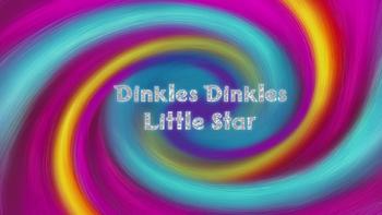 Dinkles Dinkles Little Star