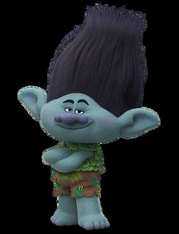 Trolls(grey)