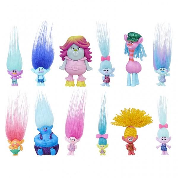 Trolls Blind Bag Series 3 Surprise Mini Figure Hasbro Dreamworks Collectable