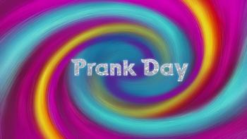Prank Day