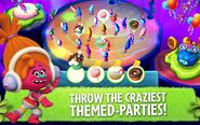 Crazy Forest Party - Throw the craziest themed-parties