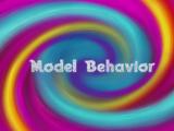 Model Behavior/Pillow War