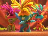 Reggaeton Trolls