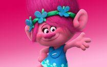 Official Art - Princess Poppy