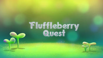 Fluffleberry Quest