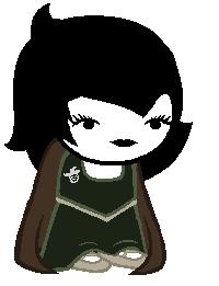 Liz-Elven Dress