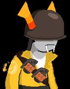Phidal soldier v2