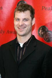 Matt Stone at Peabody Awards in 2006