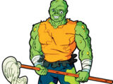 Toxie (Toxic Crusaders)