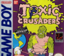 Toxic Crusaders (Game Boy)