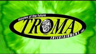 Intro To Troma!