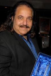 Ron Jeremy 2009
