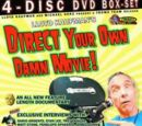 Direct Your Own Damn Movie! (DVD)