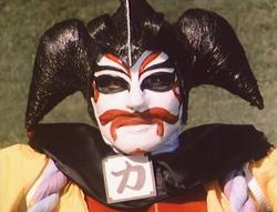Sgt kabukiman nypd screencap