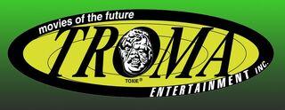 Troma-logo