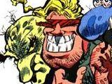 Headbanger (Toxic Crusaders)