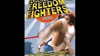 Ferocious Female Freedom Fighters The Indonesian Version